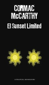 Portada de EL SUNSET LIMITED