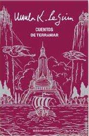 Portada de CUENTOS DE TERRAMAR (LOS LIBROS DE TERRAMAR #5)