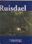 Portada de RUISDAEL (GRANDES MAESTROS DE LA PINTURA#38)