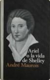 Portada de ARIEL O LA VIDA DE SHELLEY