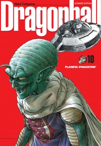 DRAGON BALL (ULTIMATE EDITION #10)