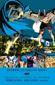 BATMAN: LOS PADRES DEL DEMONIO