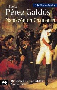 Portada de NAPOLEON EN CHAMARTIN ( EPISODIOS NACIONALES I #5)
