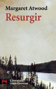 Portada de RESURGIR