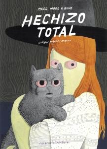 Portada de HECHIZO TOTAL