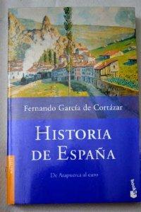 HISTORIA DE ESPAÑA. DE ATAPUERCA AL EURO