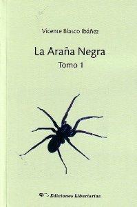 LA ARAÑA NEGRA (TOMO I)