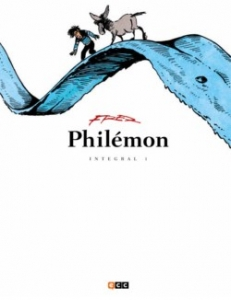 PHILÉMON. INTEGRAL 1