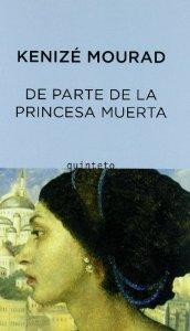 DE PARTE DE LA PRINCESA MUERTA