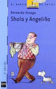 SHOLA Y ANGELIÑO