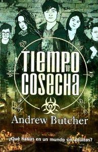 TIEMPO DE COSECHA (LA TIERRA HEREDADA #1)