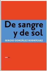 Portada de DE SANGRE Y DE SOL