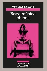 Portada de ROPA MÚSICA CHICOS