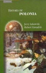 Portada de HISTORIA DE POLONIA