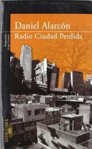Portada de RADIO CIUDAD PERDIDA