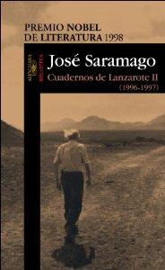 Portada de CUADERNOS DE LANZAROTE II (1996-1997)