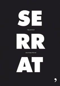 SERRAT: ALGO PERSONAL