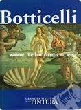 BOTTICELLI (GRANDES MAESTROS DE LA PINTURA #07)