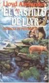 EL CASTILLO DE LLYR (CRÓNICAS DE PRYDAIN#3)