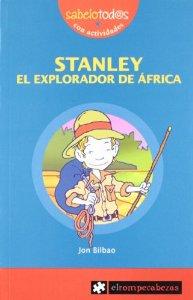 STANLEY, EL EXPLORADOR DE AFRICA