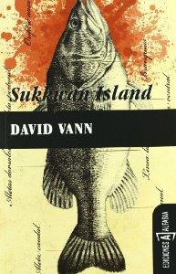 Portada de SUKKWAN ISLAND