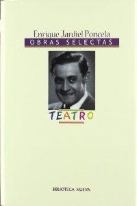 TEATRO (OBRAS SELECTAS)