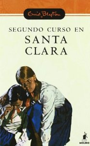 Portada de SEGUNDO CURSO EN SANTA CLARA