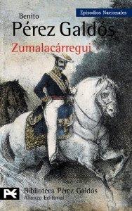 ZUMALACARREGUI (EPISODIOS NACIONALES III #1)