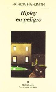 RIPLEY EN PELIGRO (Mr. RIPLEY #5)