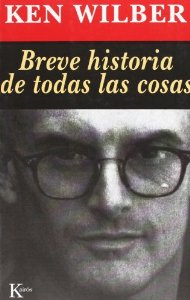 Portada de BREVE HISTORIA DE TODAS LAS COSAS