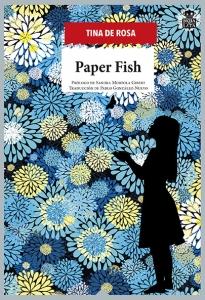 Portada de PAPER FISH
