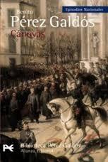 CÁNOVAS (EPISODIOS NACIONALES V #6)