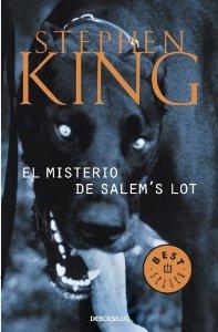 Portada de EL MISTERIO DE SALEM'S LOT