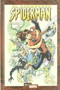EL ASOMBROSO SPIDERMAN (STRACZYNSKI#4)
