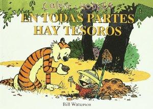 EN TODAS PARTES HAY TESOROS (CALVIN Y HOBBES #1)