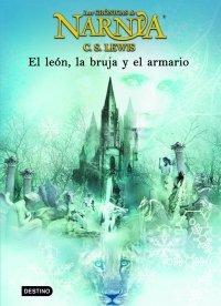 EL LEÓN, LA BRUJA Y EL ARMARIO (LAS CRÓNICAS DE NARNIA #2)