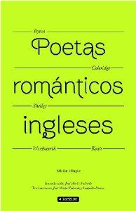 POETAS ROMÁNTICOS INGLESES (ED. BILINGÜE)