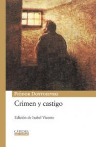 Portada de CRIMEN Y CASTIGO