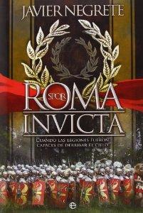 Portada de ROMA INVICTA