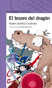 Portada de EL TESORO DEL DRAGÓN