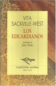 Portada de LOS EDUARDIANOS