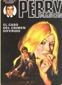Portada de EL CASO DEL CRIMEN DIFERIDO (PERRY MASON #46)