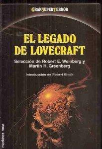 EL LEGADO DE LOVECRAFT