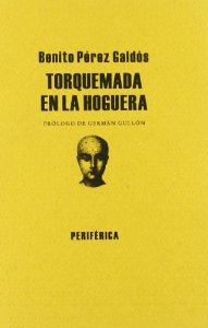 TORQUEMADA EN LA HOGUERA