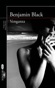 Portada de VENGANZA (QUIRKE #5)