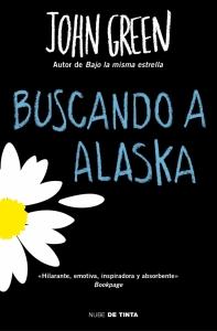 Portada de BUSCANDO A ALASKA