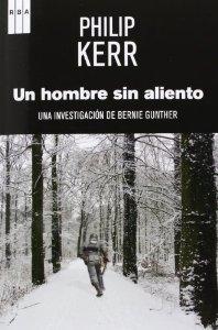 UN HOMBRE SIN ALIENTO (BERLIN NOIR #9)