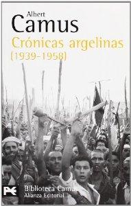 CRONICAS ARGELINAS (1939-1958)