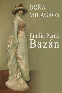 DOÑA MILAGROS (CICLO ADÁN Y EVA #1)