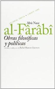 Portada de OBRAS FILOSÓFICAS Y POLÍTICAS